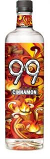 99 Brand Cinnamon 750ml
